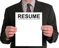 Як скласти резюме для пошуку роботи в Польщі.