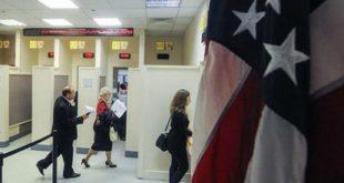 Что брать в Посольство США