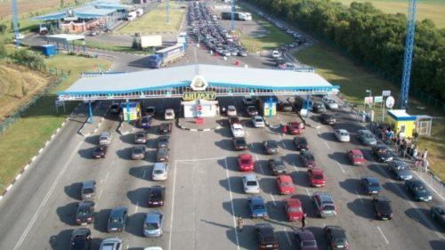 В Польшу на машине - как проходить границу на машине