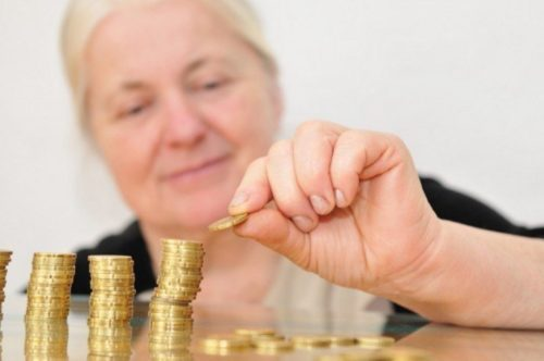 Какая пенсия в Польше