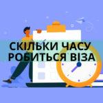 Скільки часу робиться робоча віза в Польщу