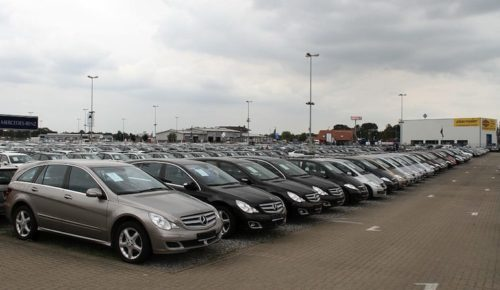 Як купити машину в Німеччині. Де найкраще купувати машину: варіанти пошуку