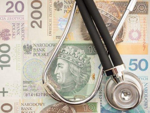 Расчет и получение больничного в Польше Świadczenie rehabilitacyjne