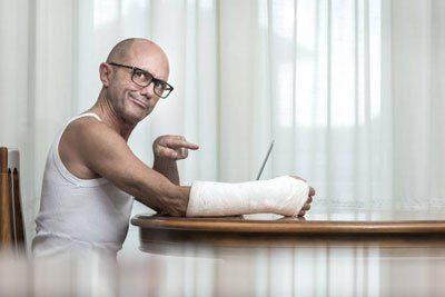 Несчастный случай в Польше - понятие «несчастного случая» у страховщиков