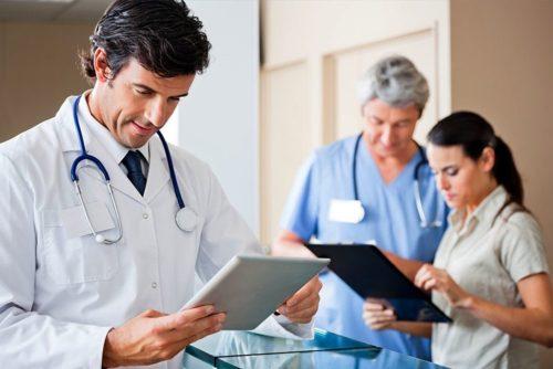 Медична страховка NFZ - безкоштовне лікування для членів сім'ї