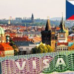 Как заполнить анкету на визу в Чехию