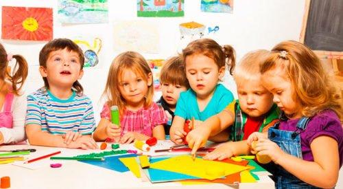Как отдать ребенка в садик в Польше