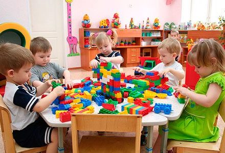Як віддати дитину в садок в Польщі