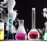 Chemii