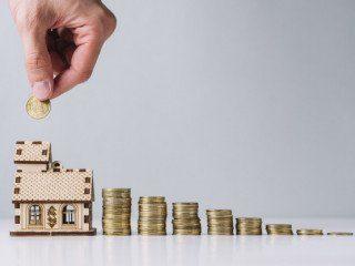 Вартість переоформлення нерухомості