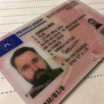 Действительны ли украинские водительские права в Польше или нужно их менять на международные.