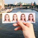 Фотографии для получения визы в Германию требования