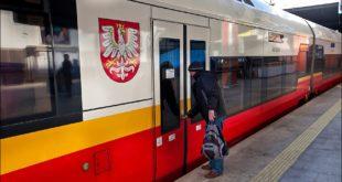 Общественный транспорт в Польше