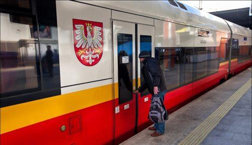 Громадський транспорт в Польщі