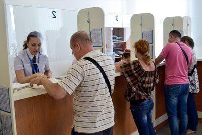 Бизнес виза в Германию Подача документов