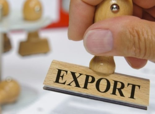 Растаможка машины из Германии - экспортная декларация