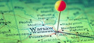 Из России в Польшу эмиграция