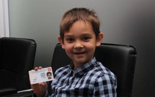 Как получить польскую карту для несовершеннолетнего?