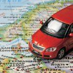 Как самому пригнать машину с Германии