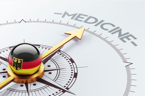 Какие шаги необходимо предпринять, чтобы лечиться в Германии?