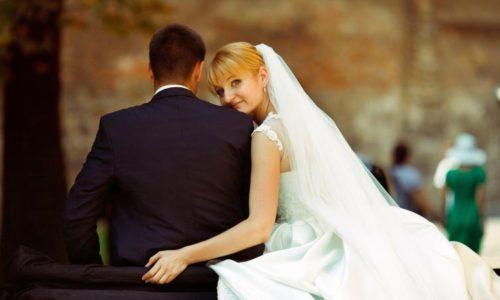 Якщо шлюб з німцем полягає в країні нареченої іноземки