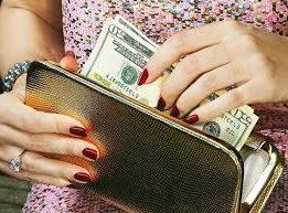 Скільки брати з собою грошей?