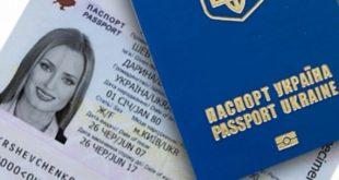 На какой срок выдают заграничные паспорта в Украине?