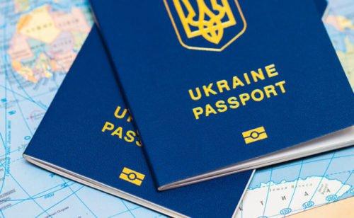 Які документи потрібні українцю для в'їзду в Польщу по безвізу?