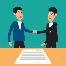 Дані, які працівник повинен надати наймачеві?