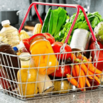 Сколько стоят продукты питания в Польше