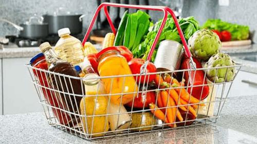 Скільки коштують продукти харчування в Польщі