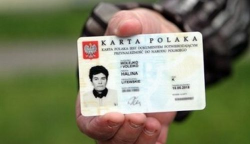 Особенности трудоустройства в Польше для обладателей Карты поляка