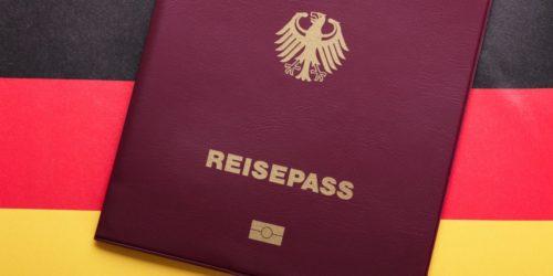 Как получить немецкое гражданство?