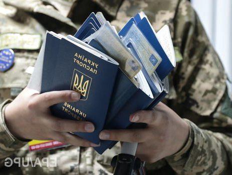 Які документи потрібні українцю для в'їзду в Польщу по безвизу?