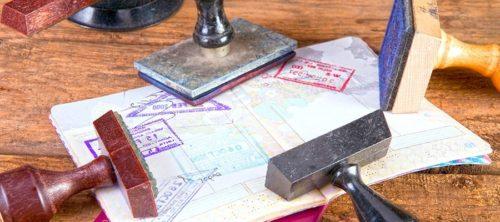 Різниця між польською національною і шенгенською візою