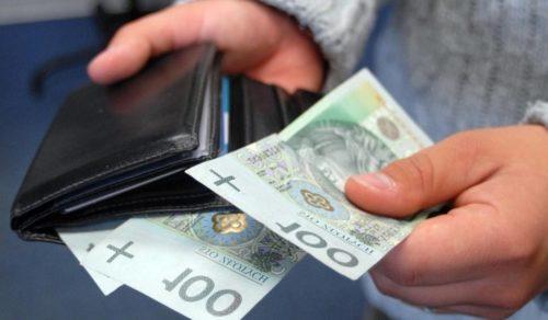 Яка пенсія в Польщі?