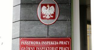 PIP (Państwowa Inspekcja Pracy)