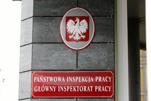Инспекция труда в Польше PIP