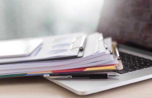 Перелік документів, необхідних для роботи в Польщі