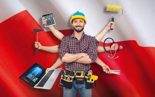 Как поменять работодателя в Польше