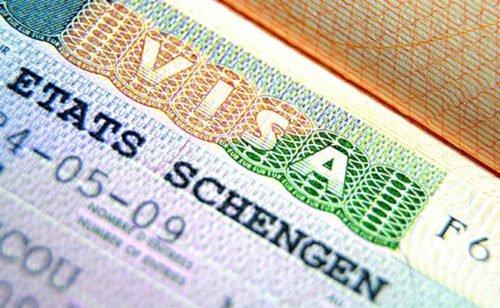 Коридор по Шенгенской визе