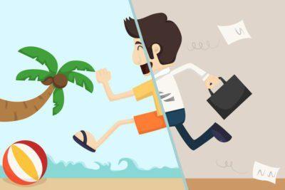 Как оформить urlop?