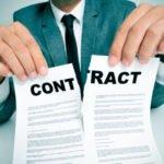 вольнение в Польше - как разорвать трудовой контракт