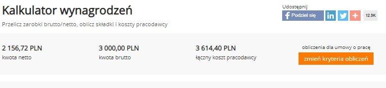 В чем разница между зарплатой нетто и брутто в Польше?