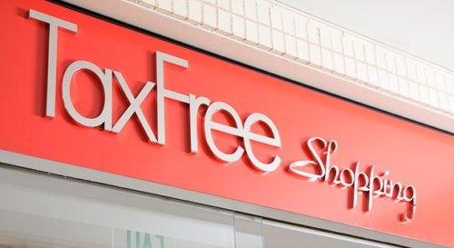 Что такое Tax Free?