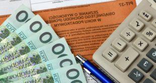 Какие налоги платит работник в Польше