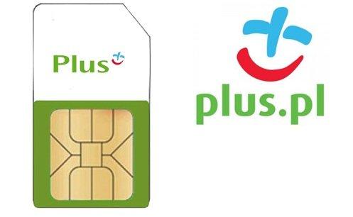 сим-карты Plus?