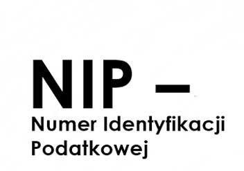 Как заполнить NIP-7 для получения NIP