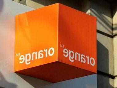 Регистрация сим-карты Orange
