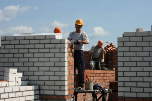 Бізнес будівництво в Польщі